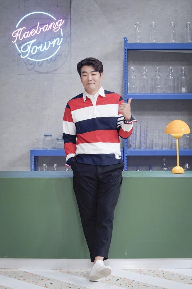 '해방타운' 이종혁./사진제공=JTBC