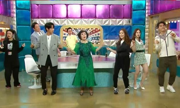 사진제공=MBC '라디오스타'