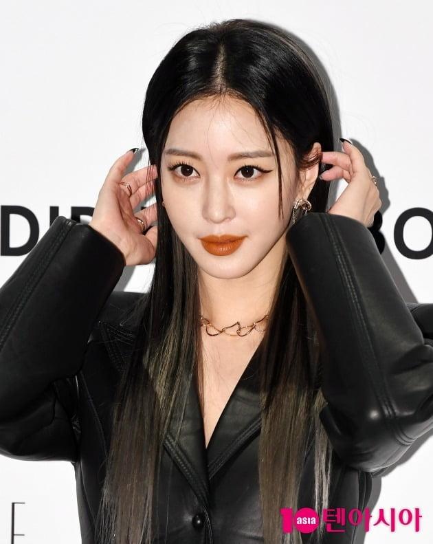 배우 한예슬 / 사진=텐아시아DB