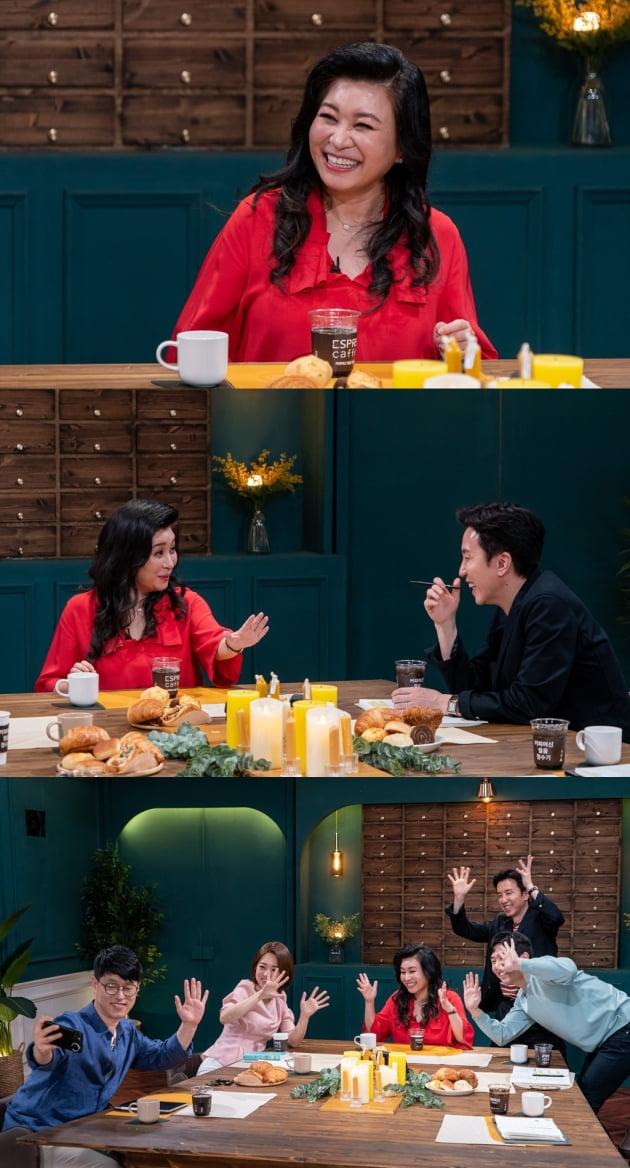 '대화의 희열3' 오은영편/ 사진=KBS2 제공