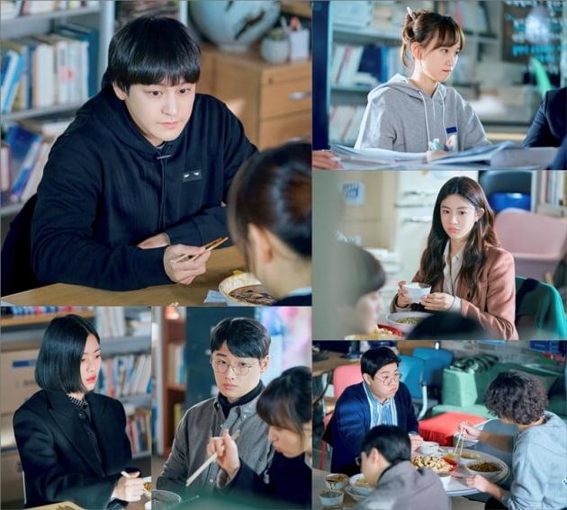 '로스쿨' / 사진 = JTBC 스튜디오, 스튜디오 피닉스, 공감동하우스 제공
