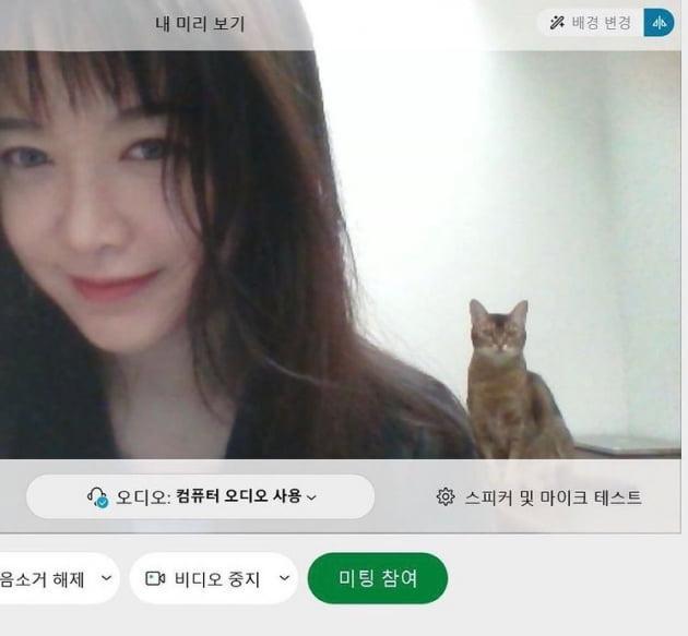 구혜선, 20대 기죽이는 미모...곧 기말고사[TEN★]