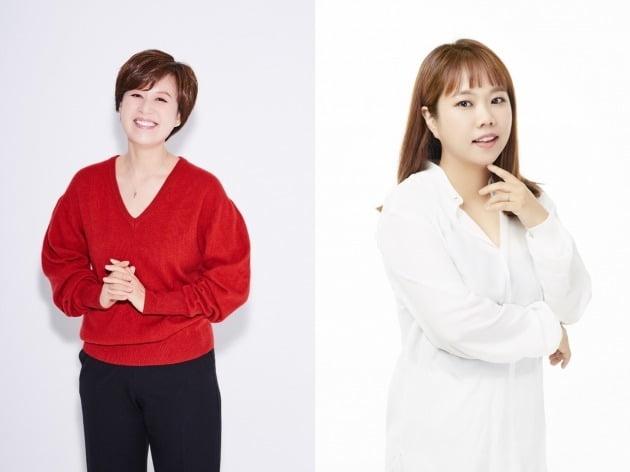 박미선, 홍현희./사진=각 소속사 제공