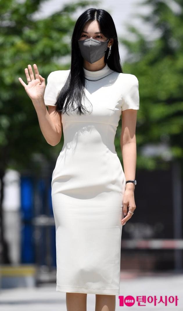 [TEN 포토] 김소연 '美친 비주얼'(펜트하우스3)