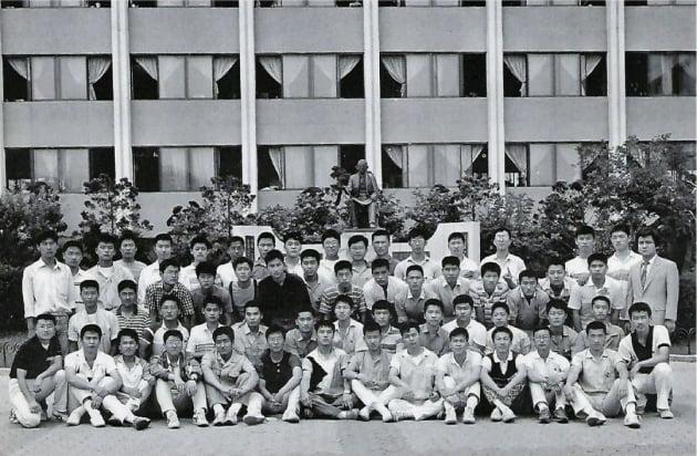 1988년 고등학생이었던 이병헌, ♥이민정은 당시 7살 [TEN★]