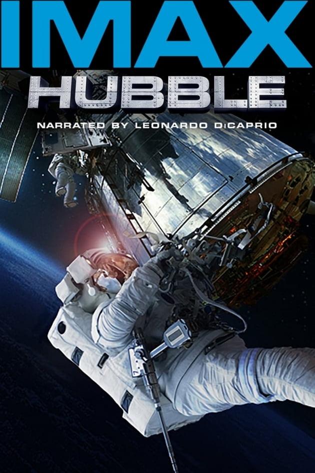 [김지원의 탈고리즘] 인터스텔라를 넘어선 현실 속 우주 비행사 이야기, 'IMAX: 허블 3D'