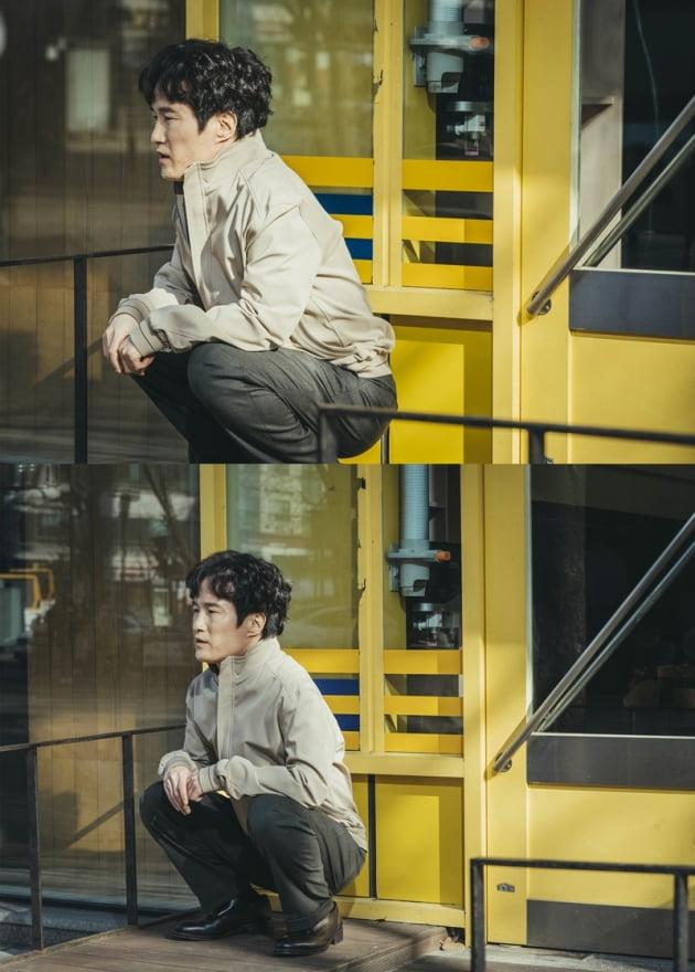 이중옥 / 사진 = tvN 제공