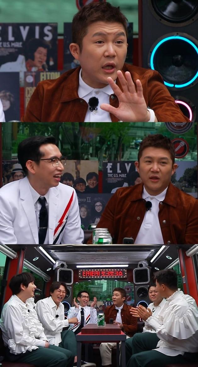 '티키타카' / 사진 = SBS 제공