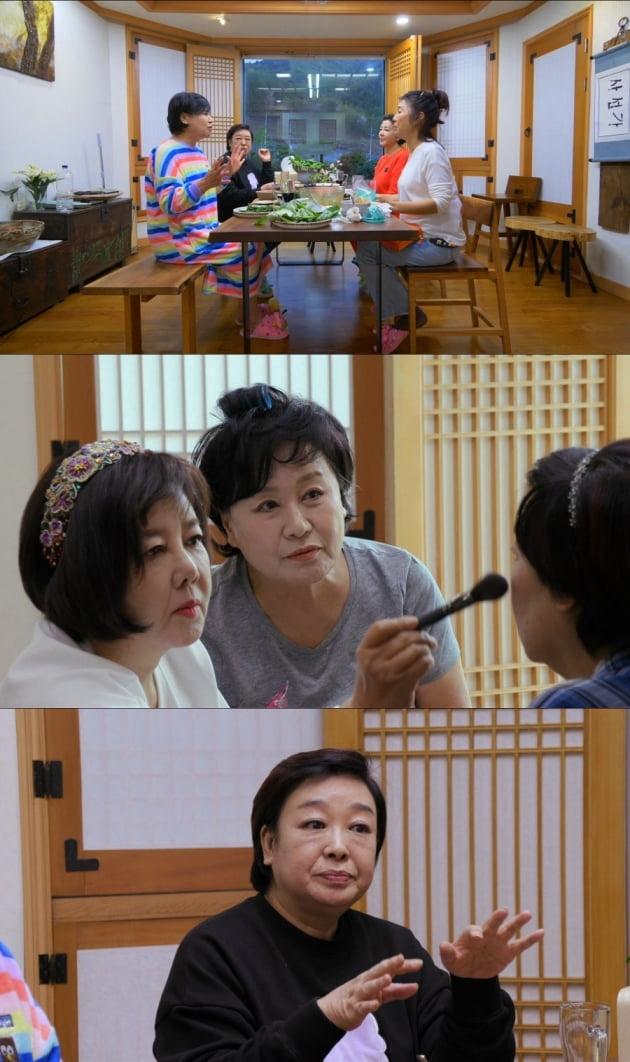 '박원숙의 같이 삽시다'/ 사진=KBS2 제공