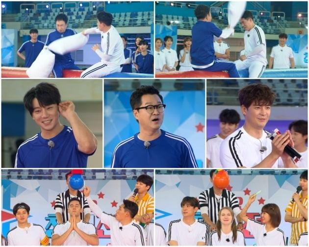 사진 제공=TV CHOSUN '화요청백전'