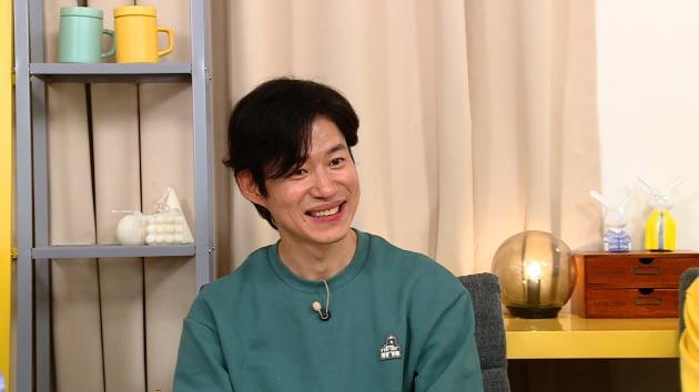 '옥탑방의 문제아들' 유준상/ 사진=KBS2 제공