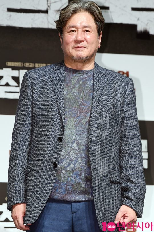 배우 최민식./ 사진=텐아시아DB