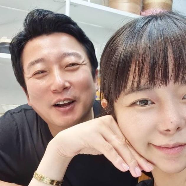 /사진=박지연 인스타그램