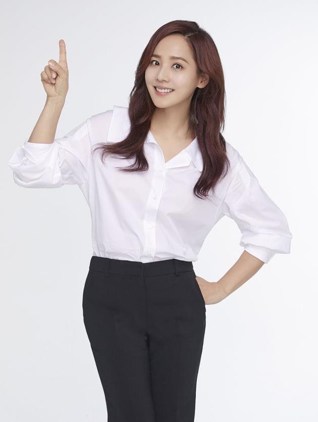 배우 유진/ 사진=인컴퍼니 제공