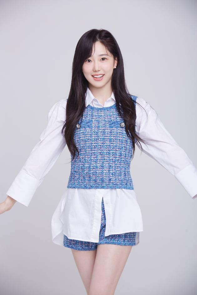 방송인 김가영. /사진제공=JTBC스튜디오