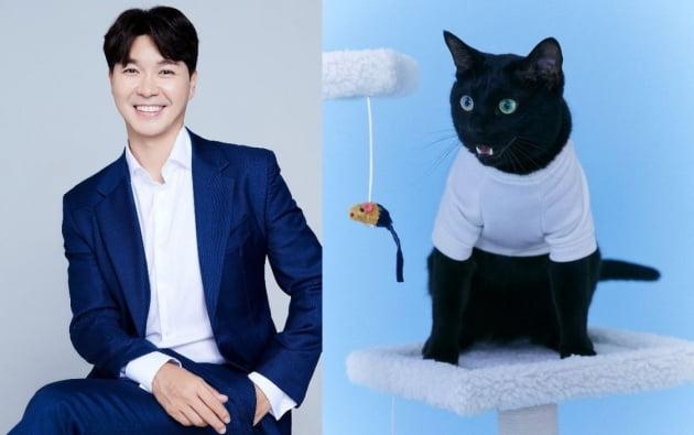 /사진=박수홍, 검은고양이 다홍 인스타그램
