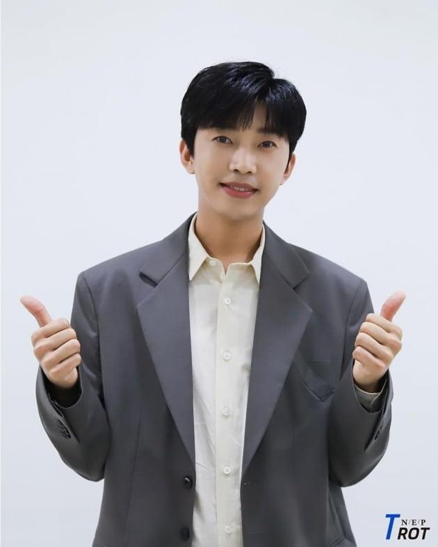 임영웅 팬클럽 영웅시대, 서울 사랑의열매에 성금 3700만 원 기부 '훈훈'