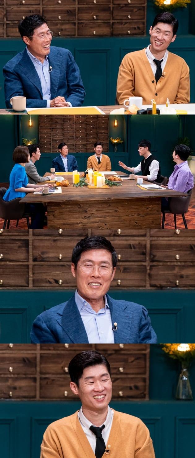 '대화의 희열3' 예고/ 사진=KBS2 제공