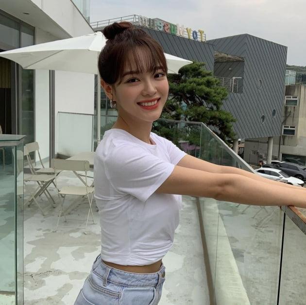 가수 김세정/ 사진=인스타그램