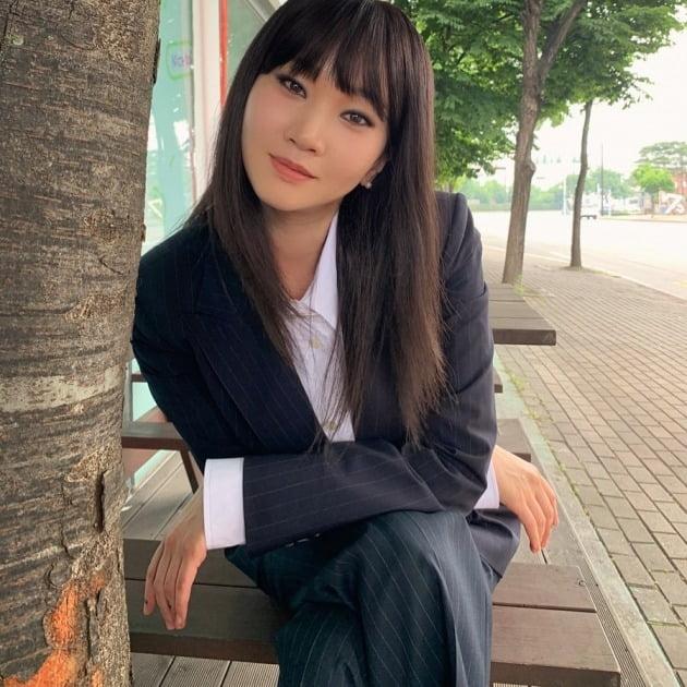 사진=장윤주 인스타그램