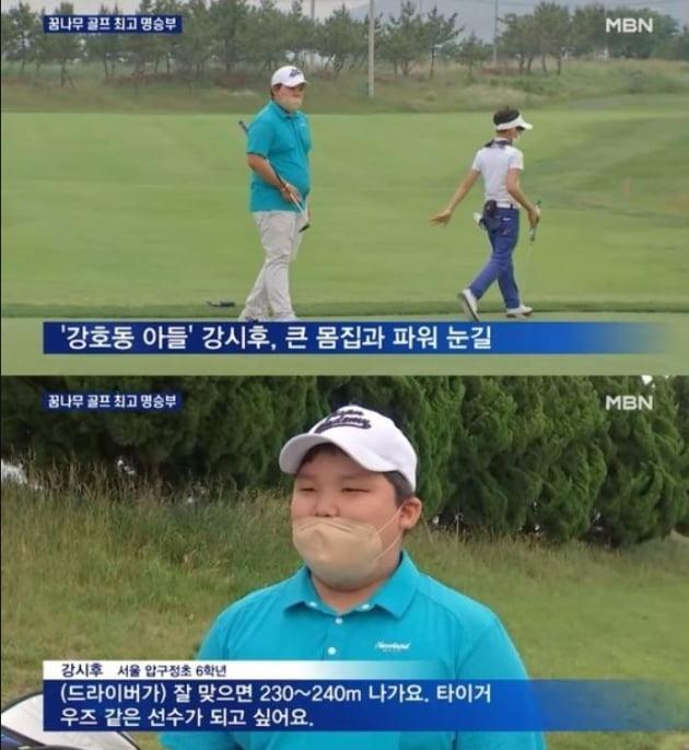 /사진=MBN '종합뉴스' 방송화면