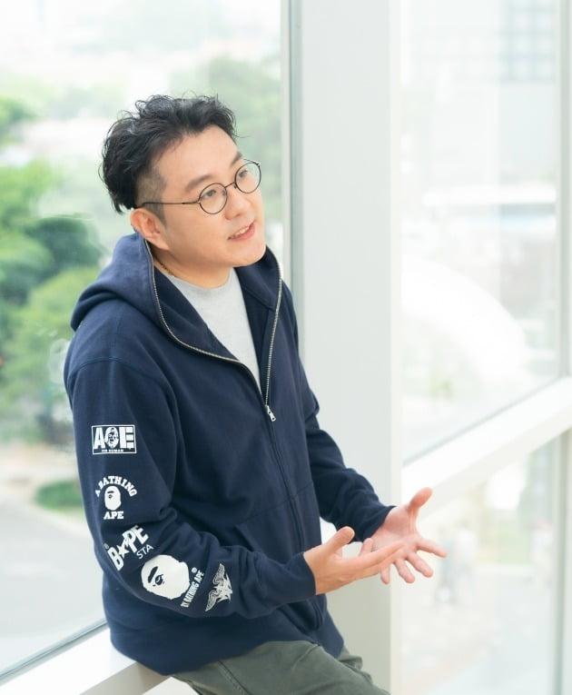 '킹덤' 이영주 PD/ 사진=Mnet 제공