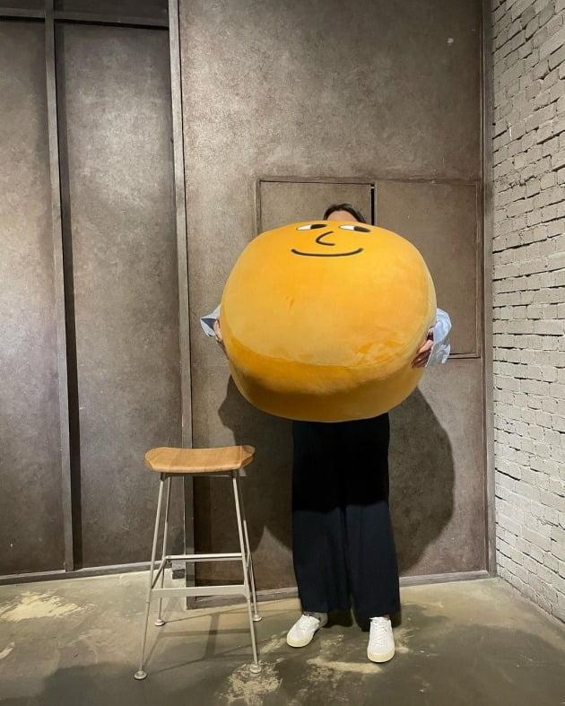 사진=한효주 인스타그램