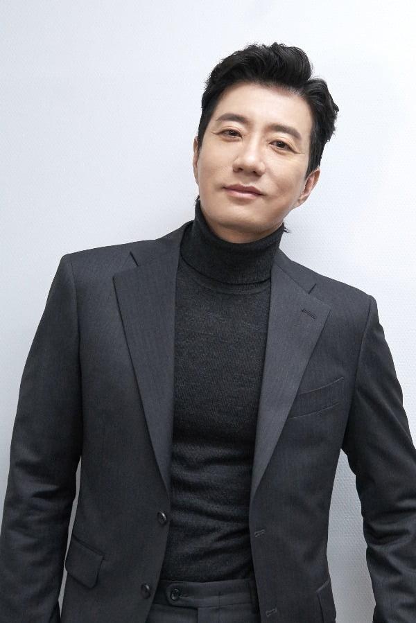 '로스쿨' 배우 김명민./사진제공=씨제스엔터테인민트