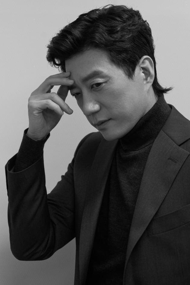 '로스쿨' 배우 김명민./사진제공=씨제스엔터테인먼트