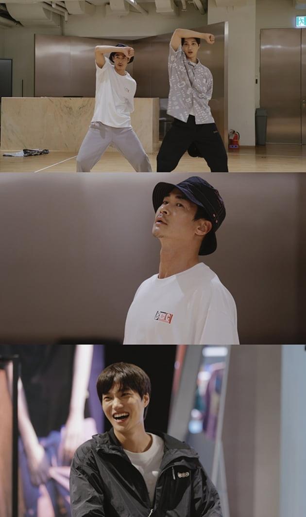 '악마는 정남이를 입는다 시즌2' / 사진 = tvN 제공