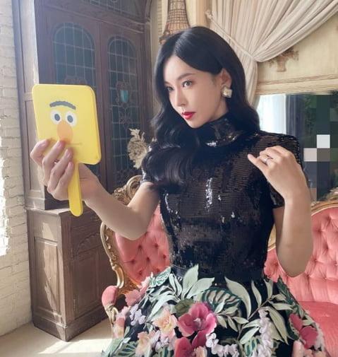사진=김소연 인스타그램