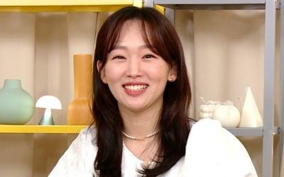 """'삼성 출신' 여배우 """"뭐든 1등 하려고…"""""""