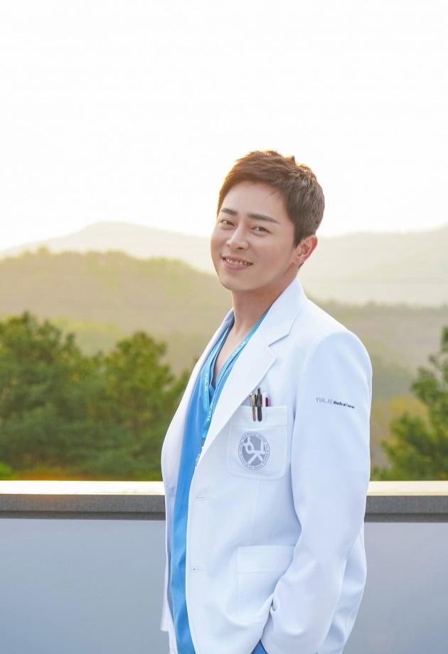'슬의생' 배우 조정석./사진제공=잼엔터테인먼트