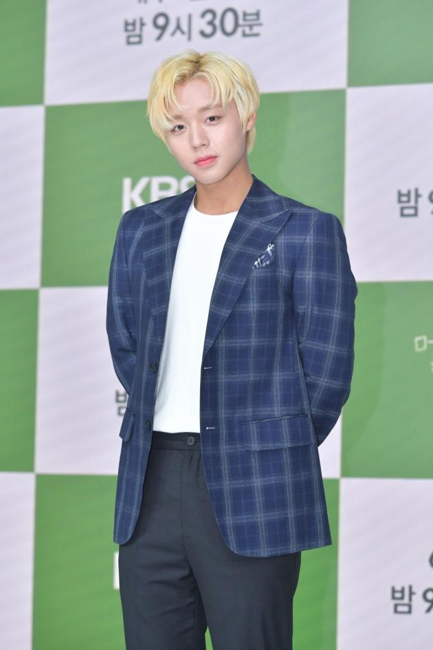 배우 박지훈/ 사진=KBS2 제공