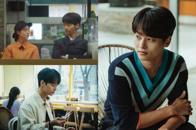 차학연. /사진제공=tvN