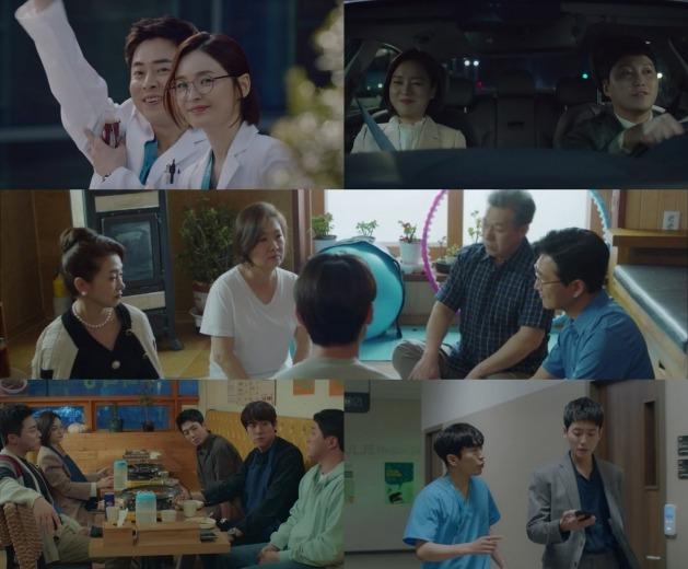 '슬기로운 의사생활'./사진제공=tvN