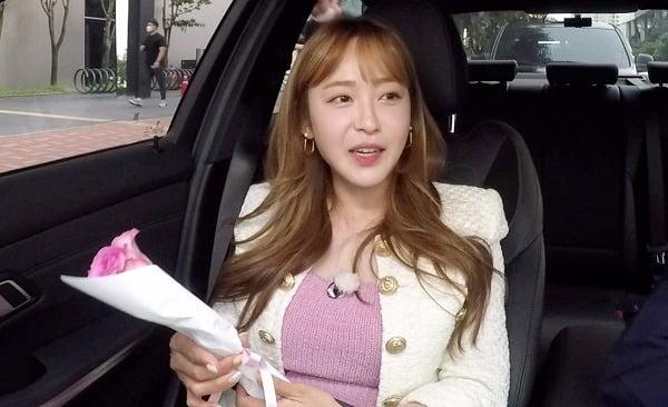 '연애도사' 유소영./사진제공=SBS플러스