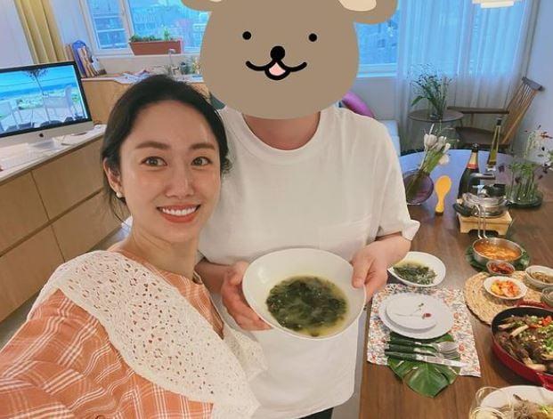 /사진=전혜빈 인스타그램