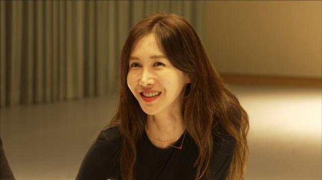 '해방타운' 윤혜진/ 사진=JTBC 제공