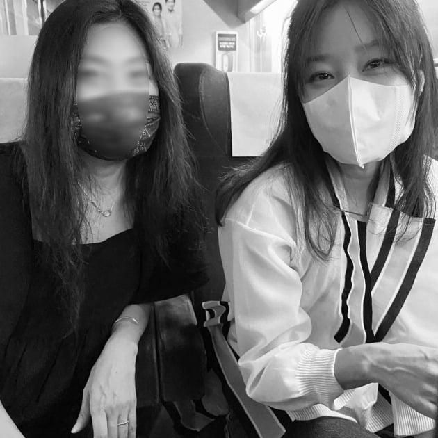 """공효진, """"KTX"""" 특실 애용하는 여배우 [TEN★]"""