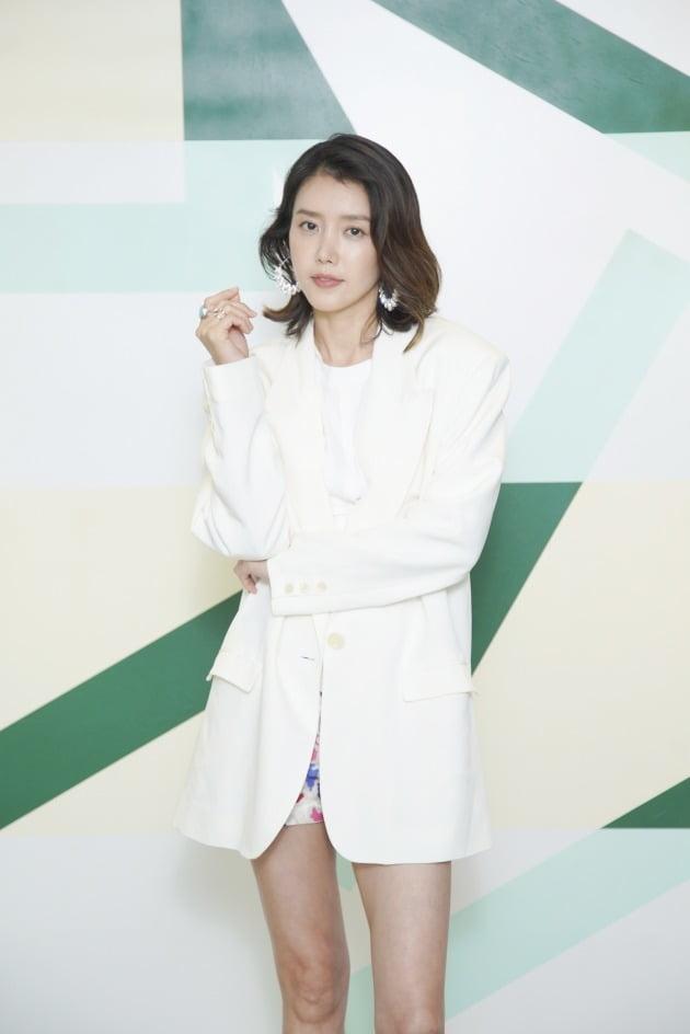 '월간 집' 채정안./사진제공=JTBC