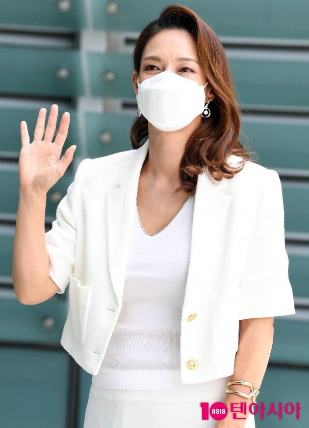[TEN 포토] 박선영 '여전한 미모'