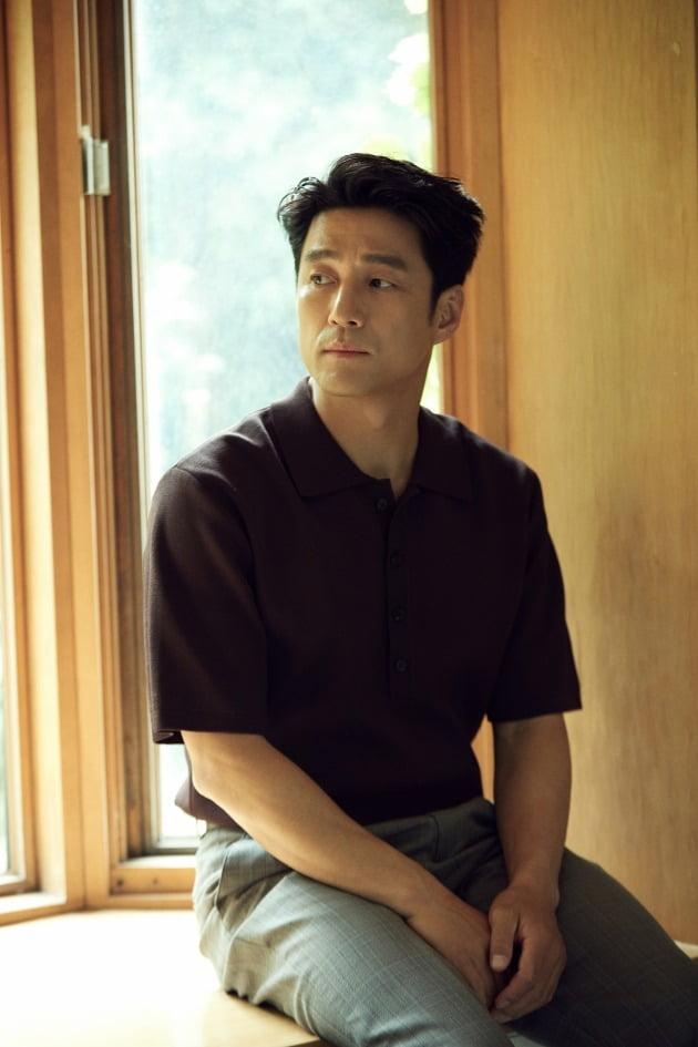 배우 지진희./사진제공=JTBC