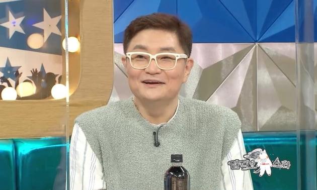 '라디오스타' 정재용/ 사진=MBC 제공
