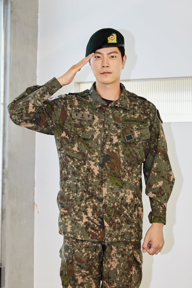 배우 홍종현/ 사진=씨제스엔터테인먼트 제공