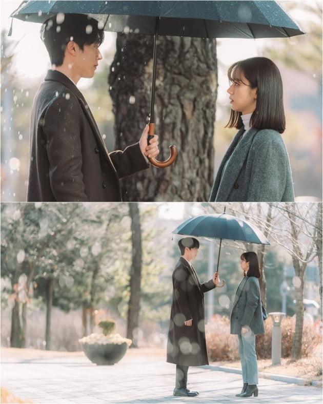 '간 떨어지는 동거' 스틸 / 사진제공=tvN