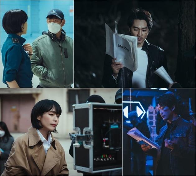 '보이스4' / 사진 = tvN 제공