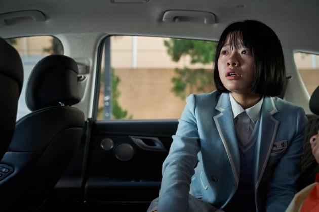영화 '발신제한' 스틸컷./ 사진제공=CJ ENM