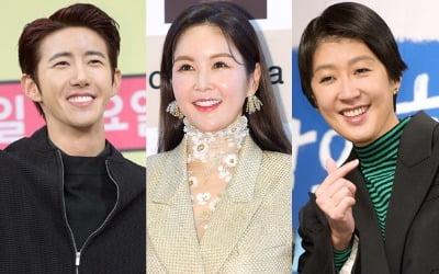 [정태건의 오예] 광희·장영란·홍진경, 유튜브서 '왕'이 된 예능 감초들