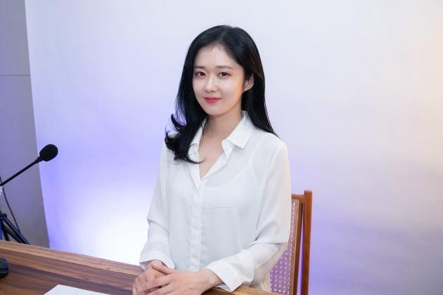 '대박부동산' 배우 장나라/ 사진=라원문화 제공